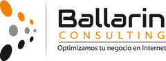 Ballarin Consulting - Optimizamos tu negocio en Internet